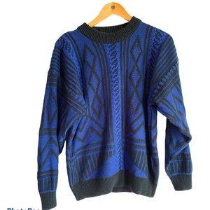 Vintage Crewneck Sweater size L